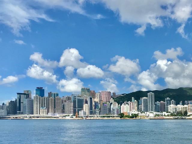 HongKong 香港 (200702)i