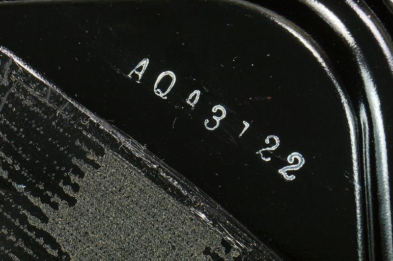 RD29659 Vintage 1968 Pioneer Car Stereo Speaker System TS-20 Pair in Original Box DSC08660