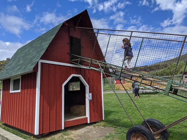 Davison Orchard Farm