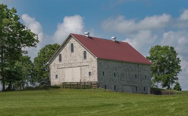 Brown's Barn