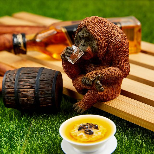 Animal Life買醉人生第二彈 哥在江湖走,不能沒有酒啊~