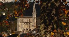 Bagnères-de-Bigorre (Hautes-Pyrénées, Occitanie, Fr) – L'église Saint-Vincent