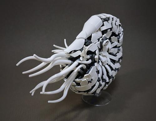 LEGO Mecha Nautilus Mk2-04