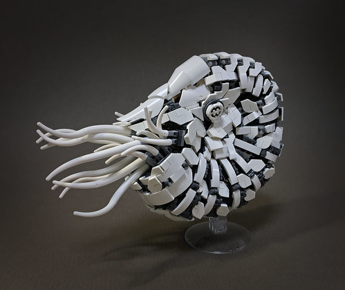 LEGO Mecha Nautilus Mk2-01