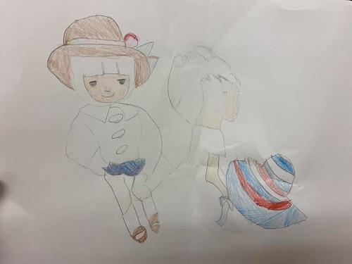 作品04 Kちゃん03