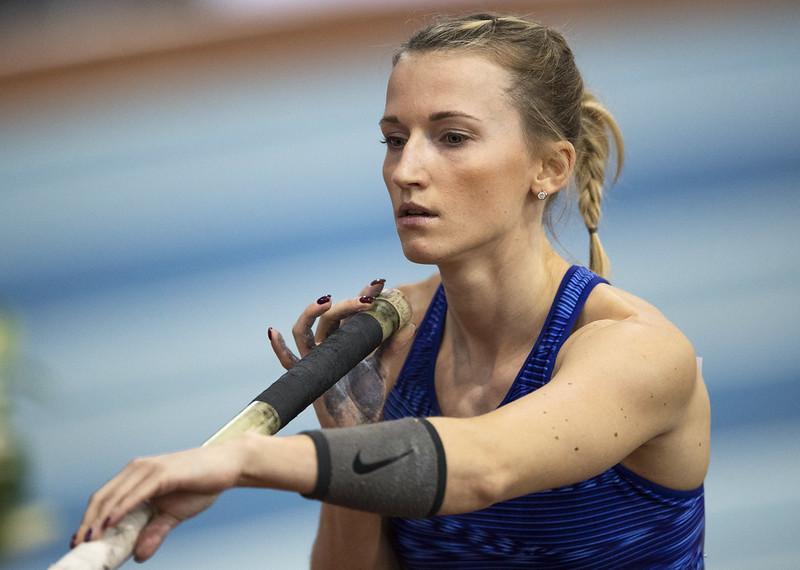 俄羅斯Anzhelika Sidorova以中立身份參賽。(達志影像資料照)