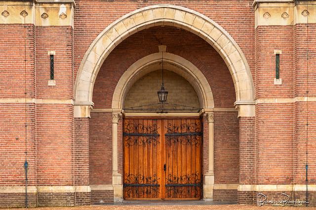Sint-Petruskerk Etten-Leur (DDD/TDD)