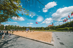 Open Beach | Vilnius