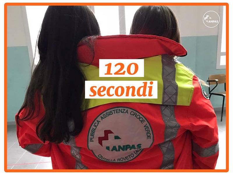 120 secondi