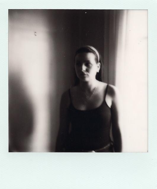 Polaroid-600