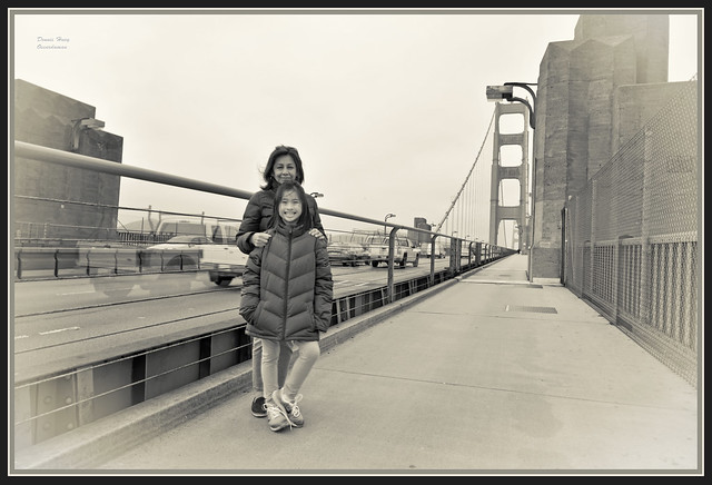 1239. A moment in San Francisco #508 - The Golden Gate Bridge 51