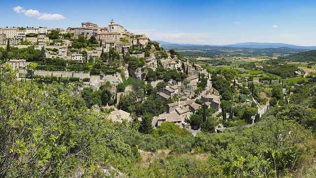 Gordes, a wonderful place. A jewel of Provence.