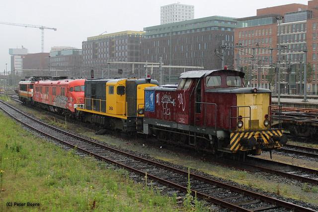 505+2454+Mp3029+RXP9901 in Den Bosch, 01-07-2020