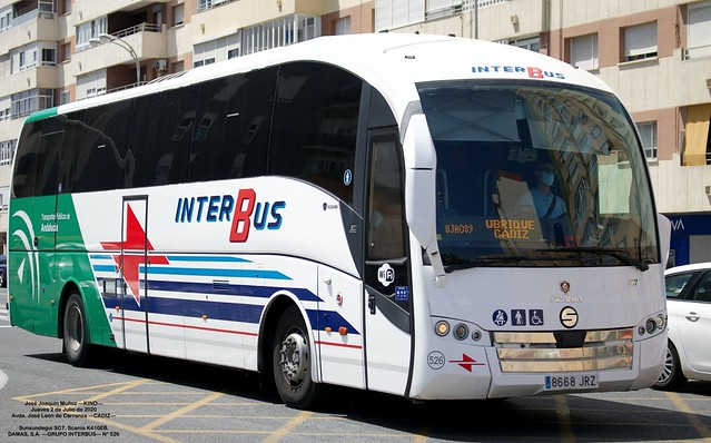 UTE DAMAS-INTERBUS 50068186978_8c79f59c84_z