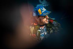 #8 Toyota Gazoo Racing Toyota TS050: Fernando Alonso World Endurance Championship - Silverstone
