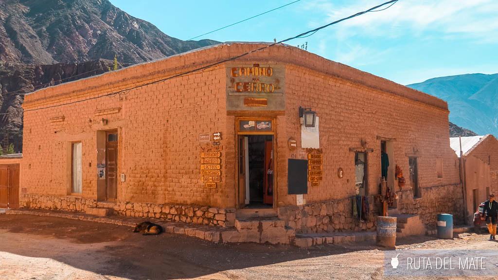 Purmamarca, qué hacer en Jujuy