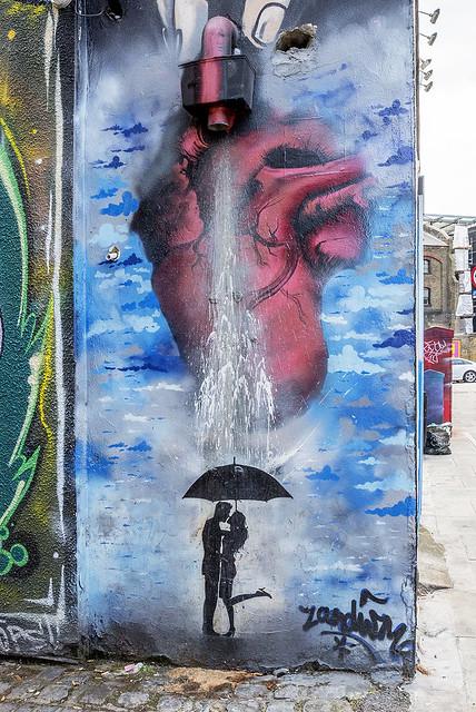 Lost Street Art