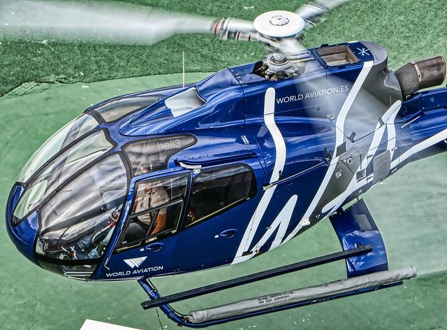 Eurocopter EC130 B4 EC-MTG