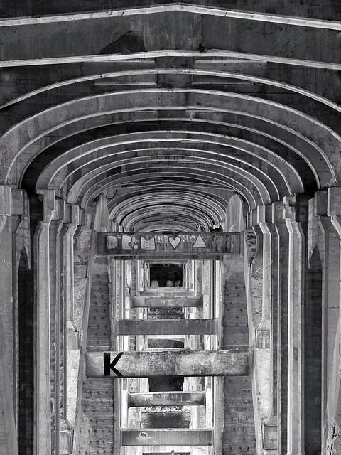 Under a Bridge V2