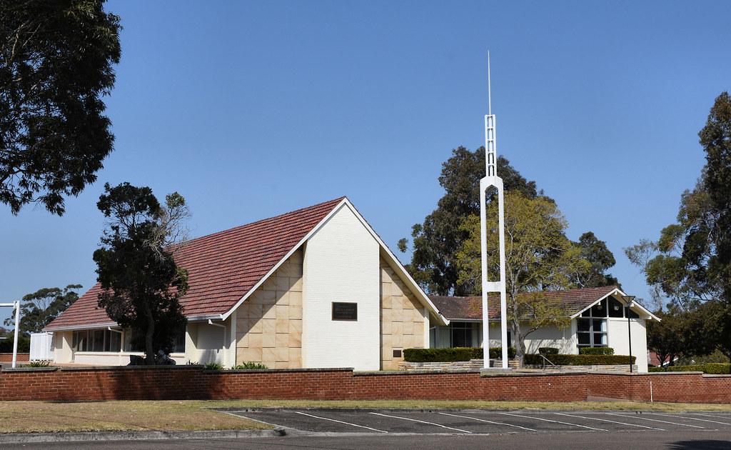 LDS, Kirrawee, Sydney, NSW.