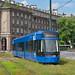 """<p><a href=""""https://www.flickr.com/people/77844259@N02/"""">WypalaczRafal</a> posted a photo:</p>  <p><a href=""""https://www.flickr.com/photos/77844259@N02/50068429981/"""" title=""""HY840 plac Centralny Kraków 02lip2020""""><img src=""""https://live.staticflickr.com/65535/50068429981_2b1622d599_m.jpg"""" width=""""240"""" height=""""160"""" alt=""""HY840 plac Centralny Kraków 02lip2020"""" /></a></p>  <p>Kolejne zaskoczenie - najnowszy tramwaj na jedynej już nowohuckiej linii tramwajowej.</p>"""