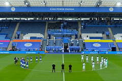 Leicester City v Chelsea FC - FA Cup: Quarter Final