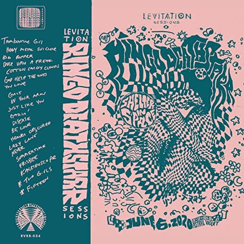 Ringo DeathStarr - Levitation Sessions