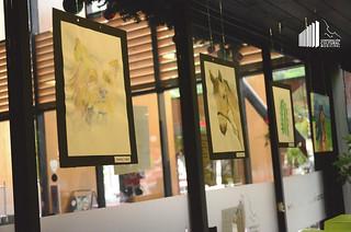 Exposición Taller de Iniciación