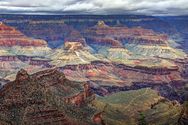 Grand Canyon using crayons....6O3A6500_1_2_fusedA