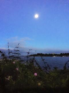 Land's End, Bailey Island, ME