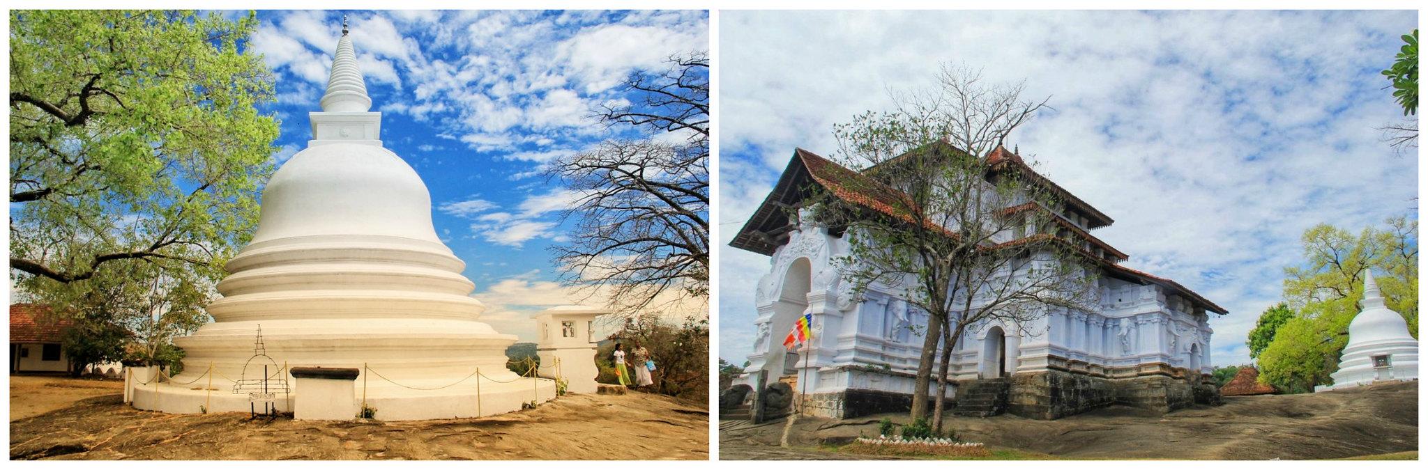 Lankatilake Temple, Kandy
