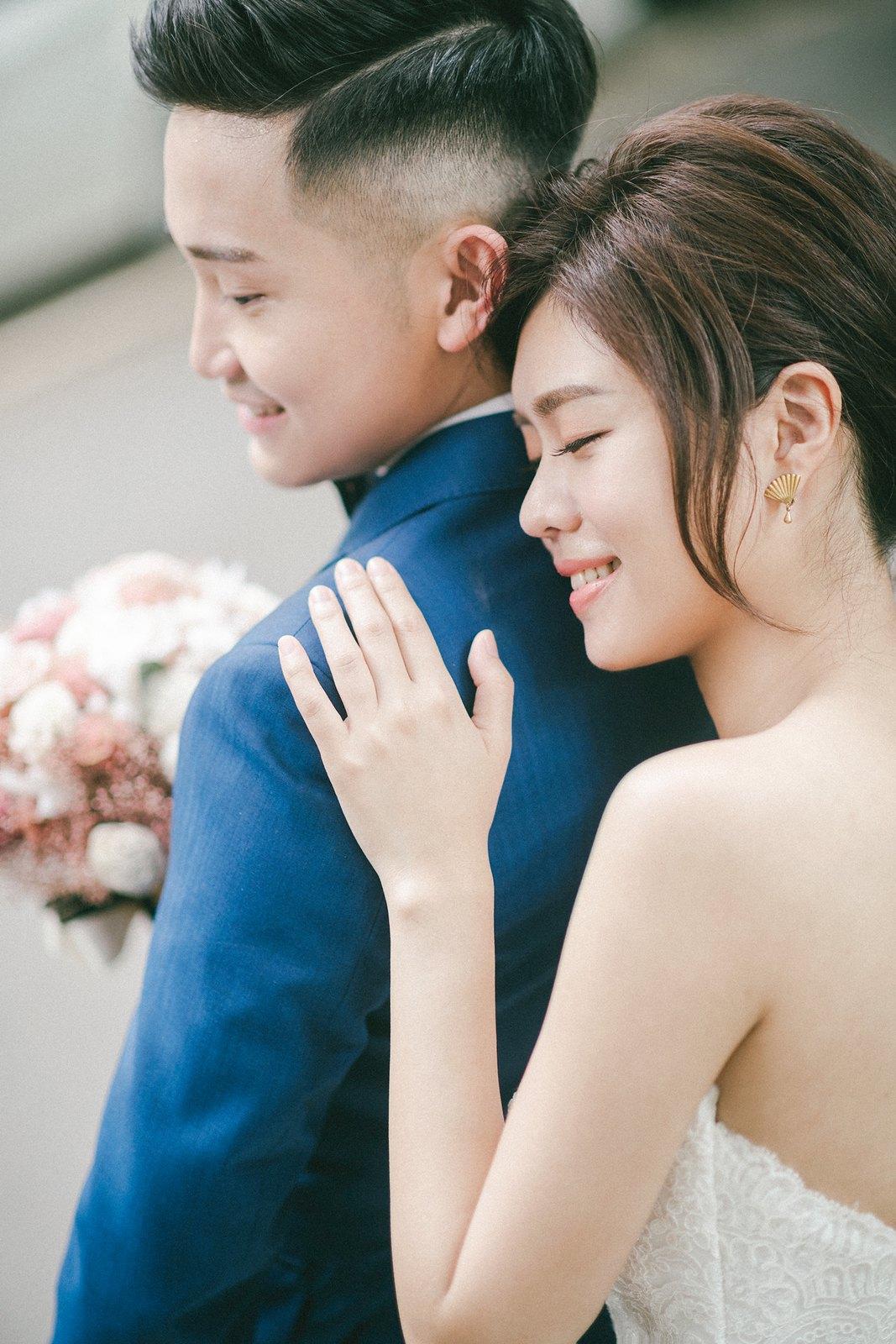 【婚紗】Will & Amy / 民生社區 / 政治大學