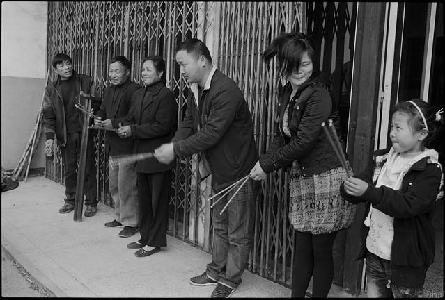 2011.04.05.[1] Zhejiang Yuyue Town Yuhuang Temple Ching Ming Festival 浙江禹越镇 禹皇庙清明节-67