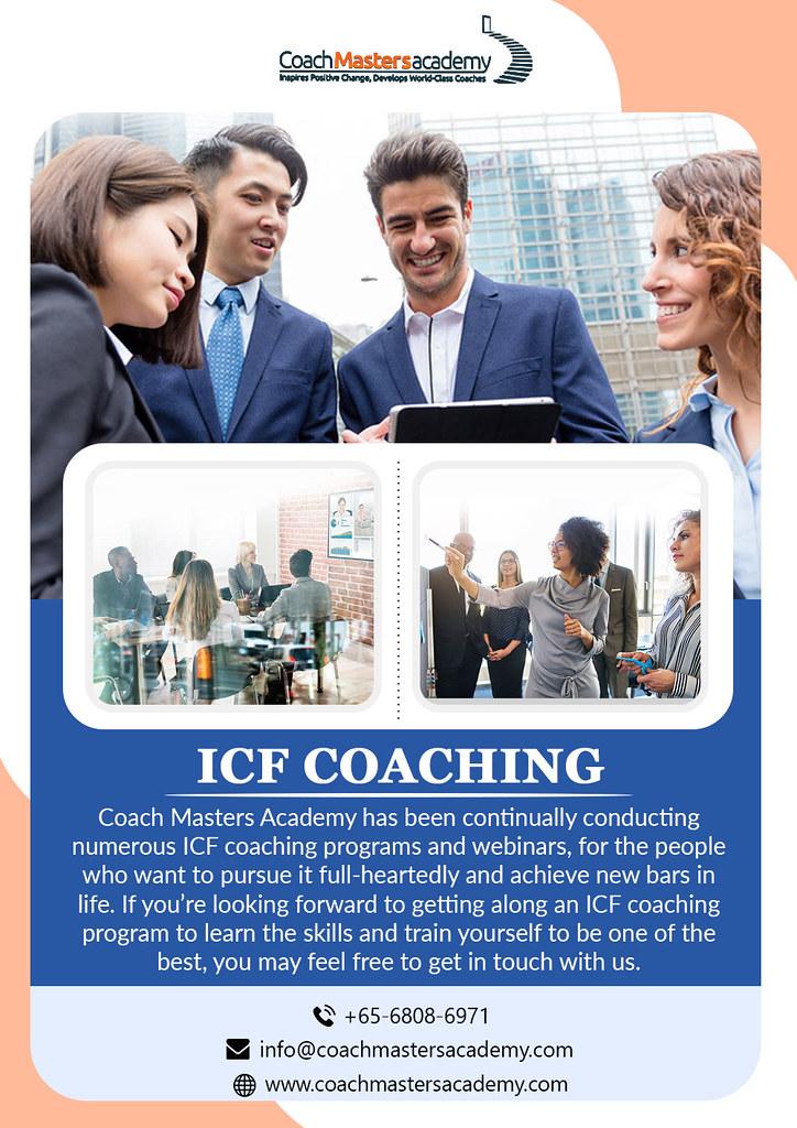 ICF Coaching