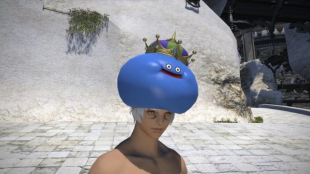 King_Slime_Crown