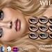 WILD Makeup Studio Photo Edit Eyeshadows