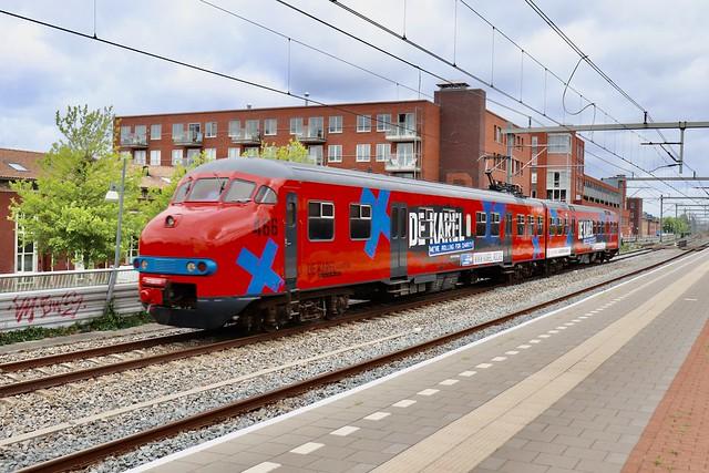 Treinstel 466