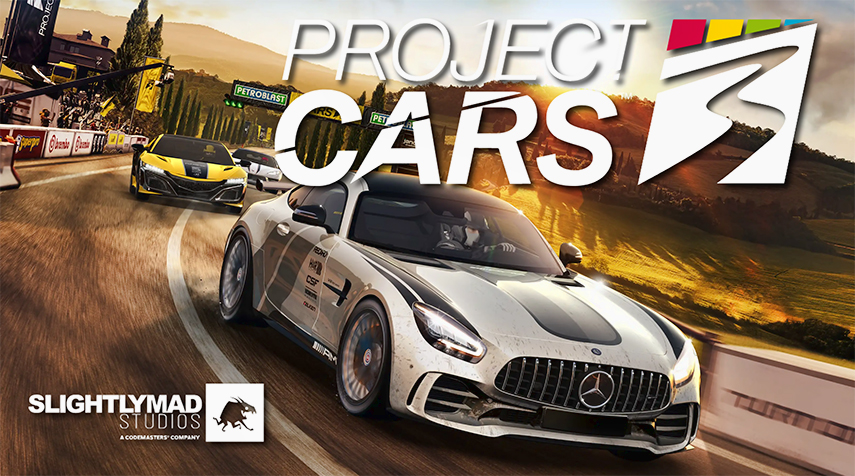 Project CARS 3 - More In-Game Teaser Screenshots