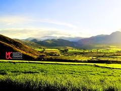 Valle de Salinas - Provincia de Imbabura