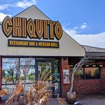 Chiquito at Preston Docks closed and may never reopen (?)