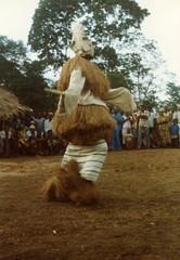 Baoma Koya School Opening 2