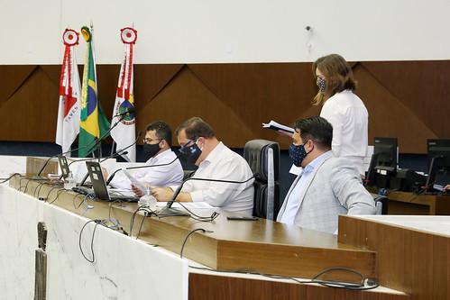 4ª Reunião Extraordinária - Comissão de Orçamento e Finanças Públicas