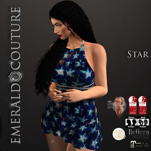 EC-Star-Dress