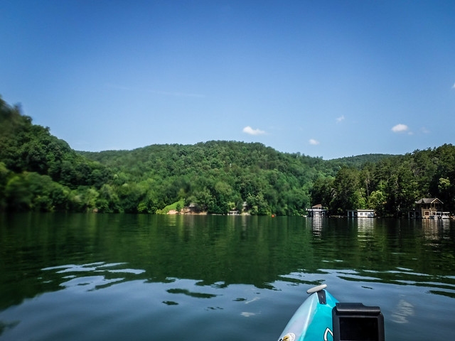 Lake Yonah