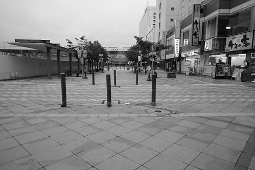 03-07-2020 Asahikawa in early morning (27)