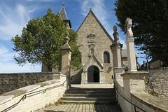 Escaliers vers la Citadelle
