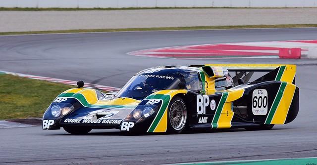 LOLA T600 / Philippe SCEMAMA / CHE