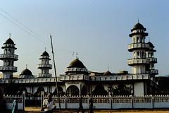 Kenema Grand Mosque