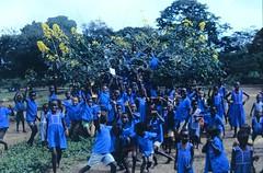 Gorahun Students