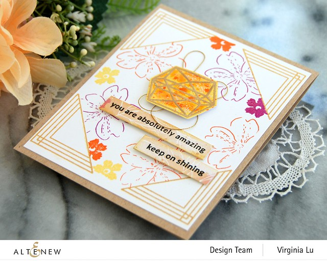 07112020-Geometric Elements Stamp & Die Set-BAFPrimrose-DelicateFlowerBed-#2